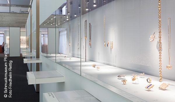 Schmuckmuseums Pforzheim