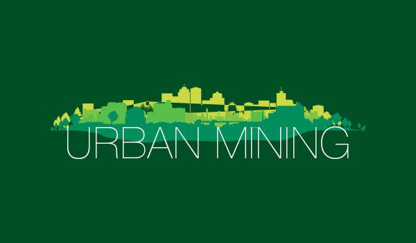Urban Mining Visual