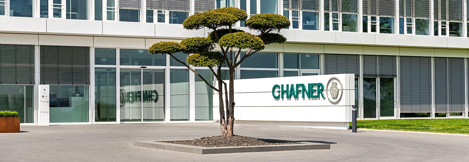 Gebäudebild der Firma C.Hafner