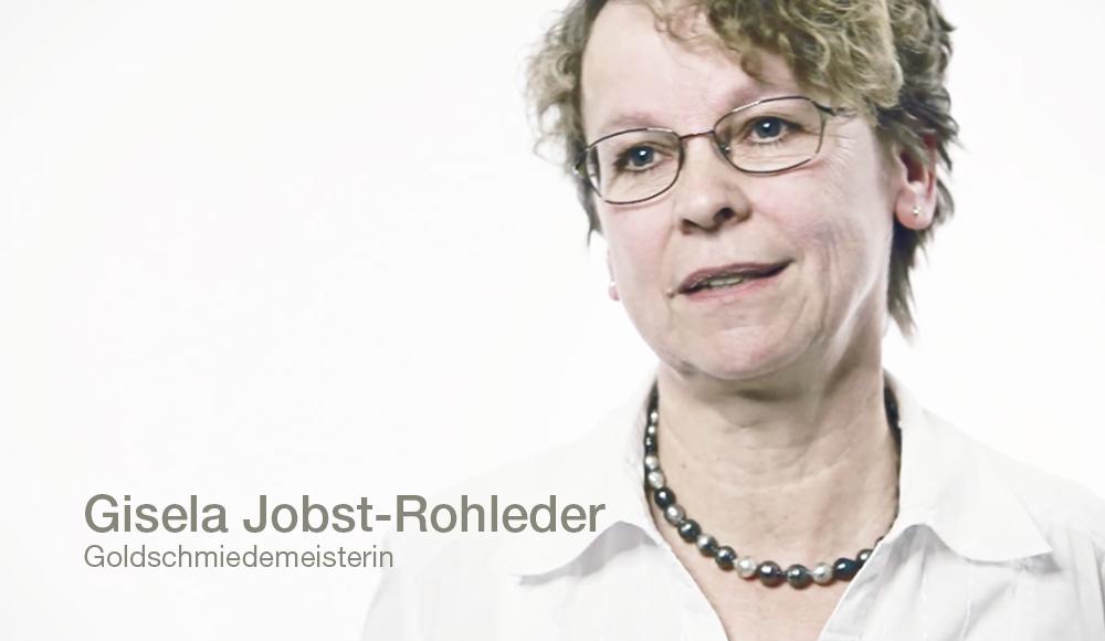 Abbildung von Gisela Jobst-Rohleder