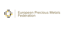 European Precious Metals Federation Logo