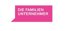 Logo die Familien Unternehmer