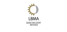 LBMA Zertifikat