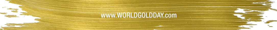 Banner World Gold Day